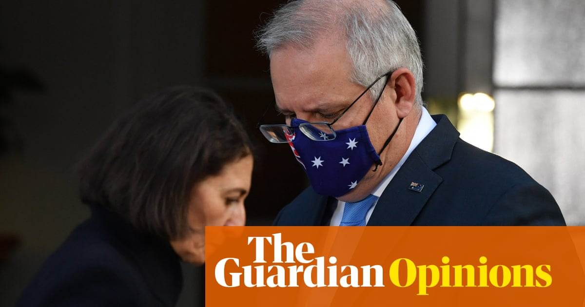 The feeling around the national cabinet table these days is Gladys Berejiklian succumbed to hubris