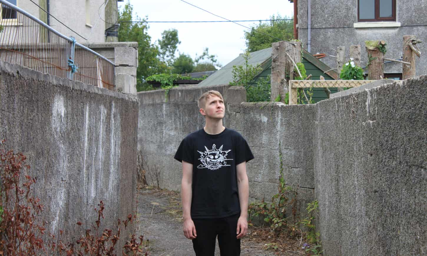 'No Fiat 500 techno!': why electronic music in Cork is popping off