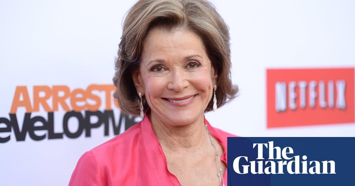 Jessica Walter, star of Arrested Development, dies aged 80