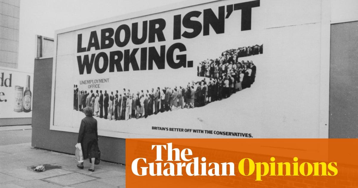 Moenie mislei word nie - die Britse ekonomie het nie 'n herhaling van die 1970's nie
