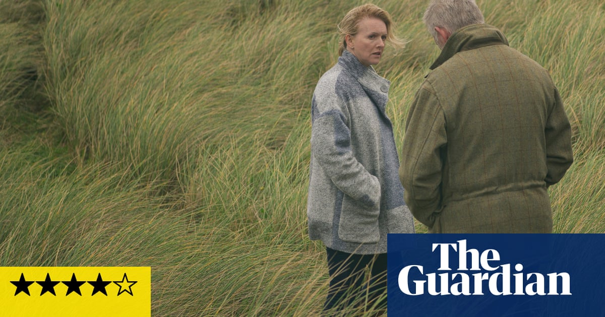 Smother review – Maeve Binchy-esque thriller is entirely addictive