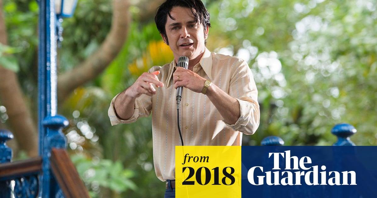 It is strange': Brazilian church blockbuster plays to empty