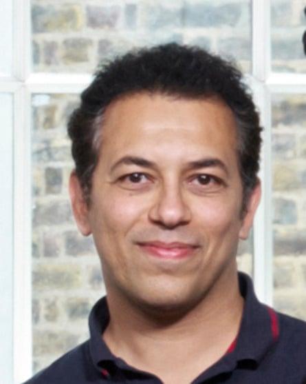 Tarek Iskander