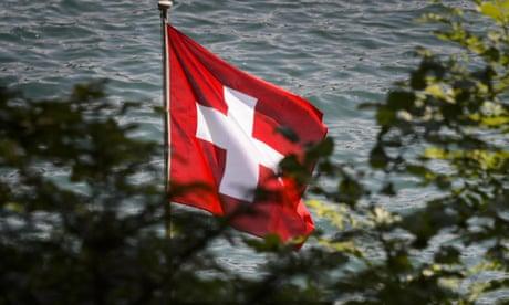Swiss ruling overturns Muslim pupils' handshake exemption
