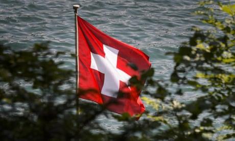 EU tells Swiss no single market access if no free movement of citizens