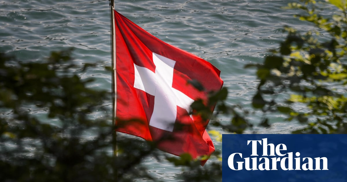 Eu Tells Swiss No Single Market Access If No Free Movement Of