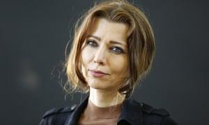 Elif Shafak, novelist and political scientist