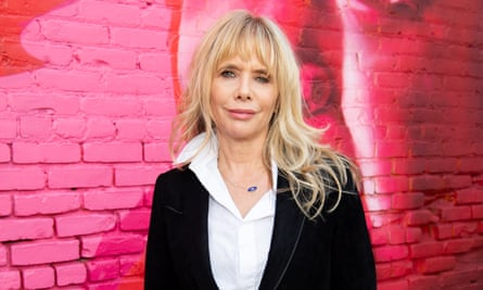 Rosanna Arquette attends the 3rd annual National Day of Racial Healing at Array on January 22, 2019 in Los Angeles, California. (Photo by Emma McIntyre/Getty Images)