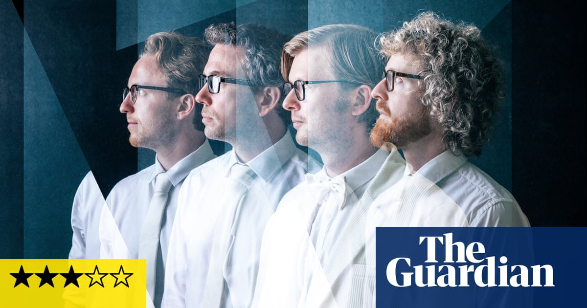 Public Service Broadcasting: Bright Magic review – mood music, from Weimar to Bowie