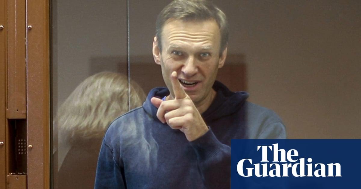 Kremlin plots major crackdown on Navalny allies as he fights for life