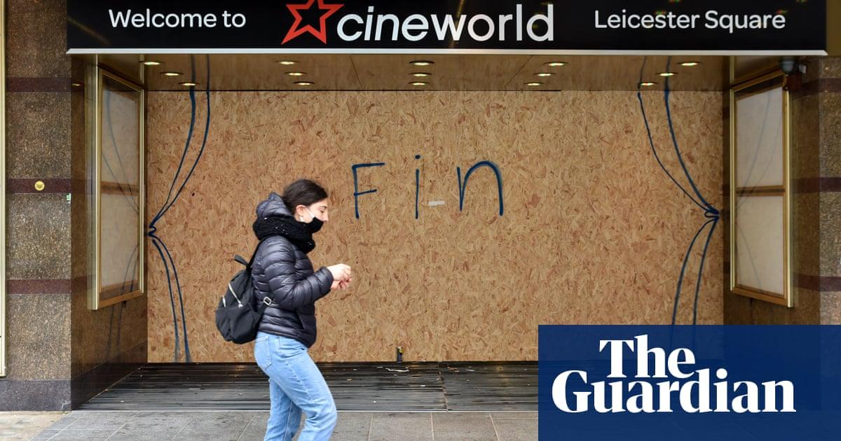 Can cinemas bank on a big return to the big screen?