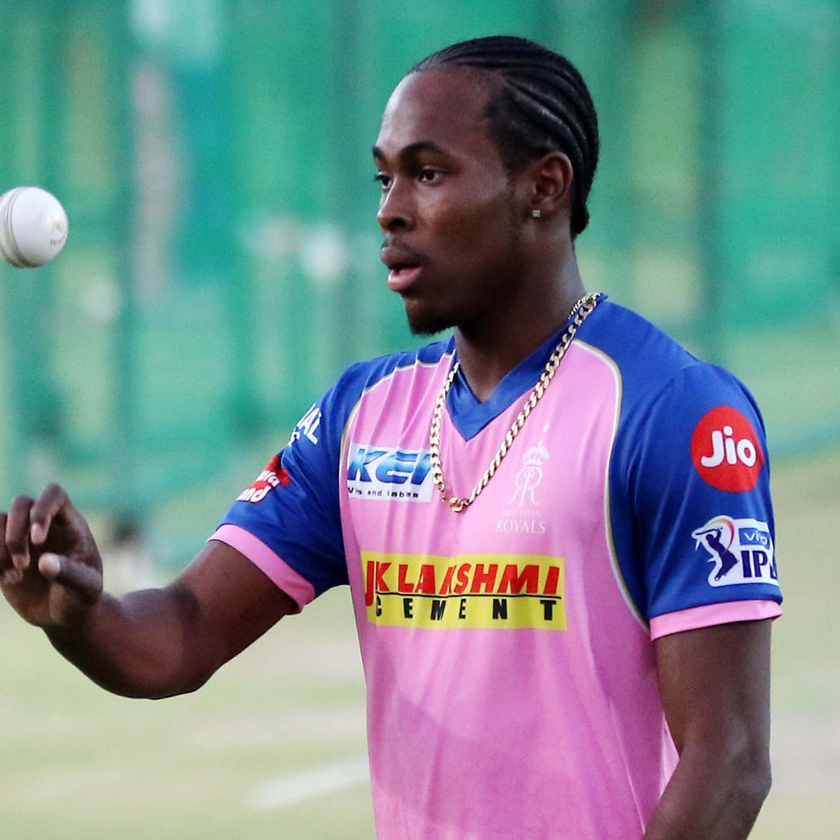 Jofra Archer ruled out of IPL after England decide not to risk bowler | Jofra  Archer | The Guardian