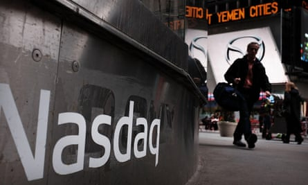It has taken Nasdaq 15-years to recover from the last big technology crash.