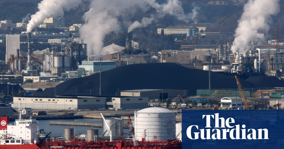 'We need real change': Japanese activist urges faster coal phase-out