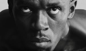 Virgin Media's tribute ad to Usain Bolt.