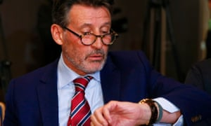Time is against IAAF president Sebastian Coe as he seeks to repair untold damage to his sport in the wake of systematic corruption.
