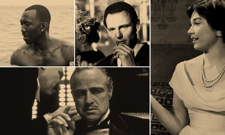 What is the best Oscar-winning film of all time?