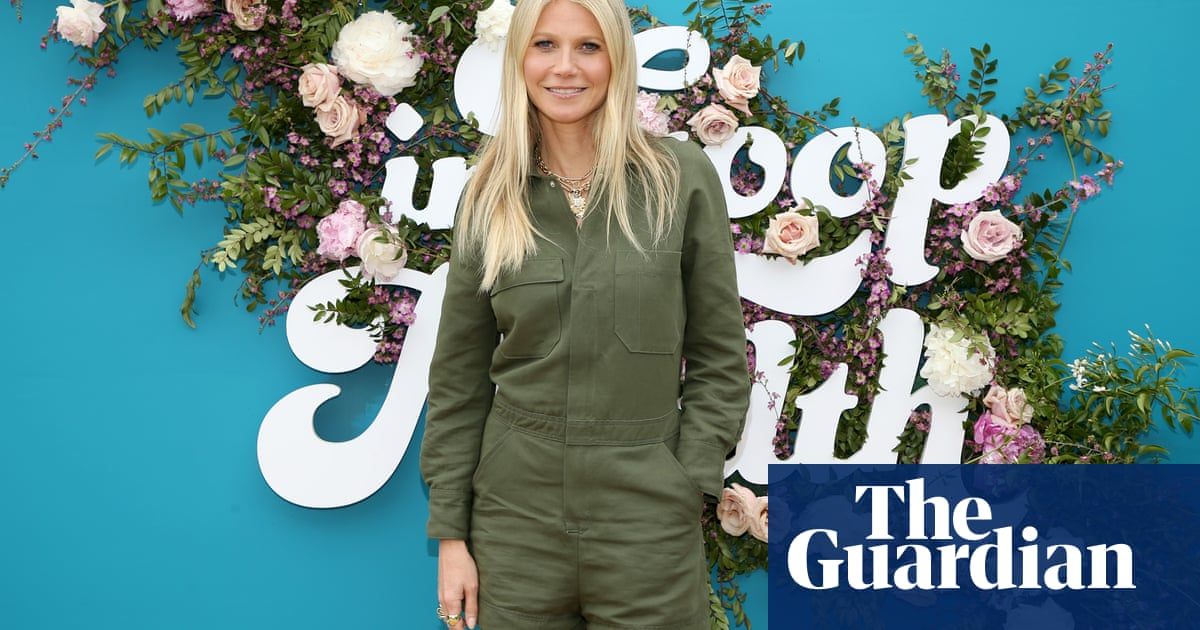 'Unqualified peddler of woo': Gwyneth Paltrow event sparks customer revolt at beauty retailer Mecca