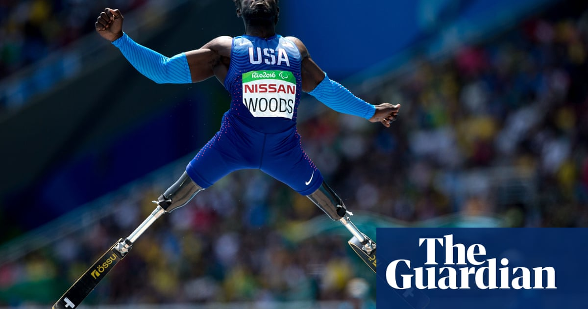 7f0a7c5825 Paralympic Games 2016  day 10 – in pictures