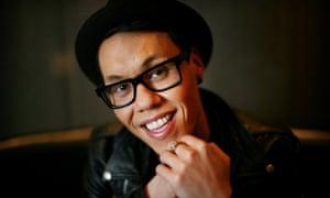 """Gok Wan: 'My siblings and I have always thought: """"How are we going to have what Mum and Dad have got?""""'"""