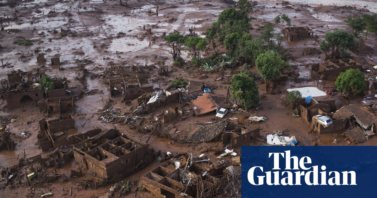 London court reopens $7bn Brazil dam collapse lawsuit against BHP