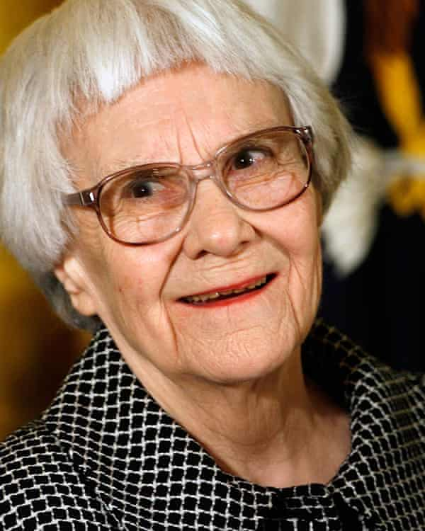 The late Harper Lee never hid her identity, but did manage to stay out of the public eye for much of her life