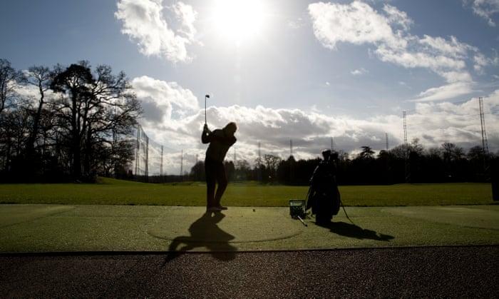golf clubs set real men rich posh