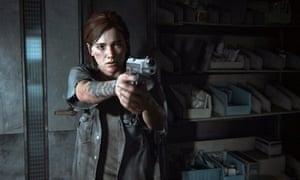 The Last of Us Part 2 en PlayStation 4
