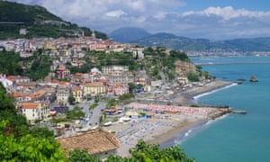 Vietri sul Mare, Amalfi Coast