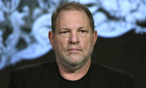 Harvey Weinstein is being investigated for a number of alleged sexual assaults.