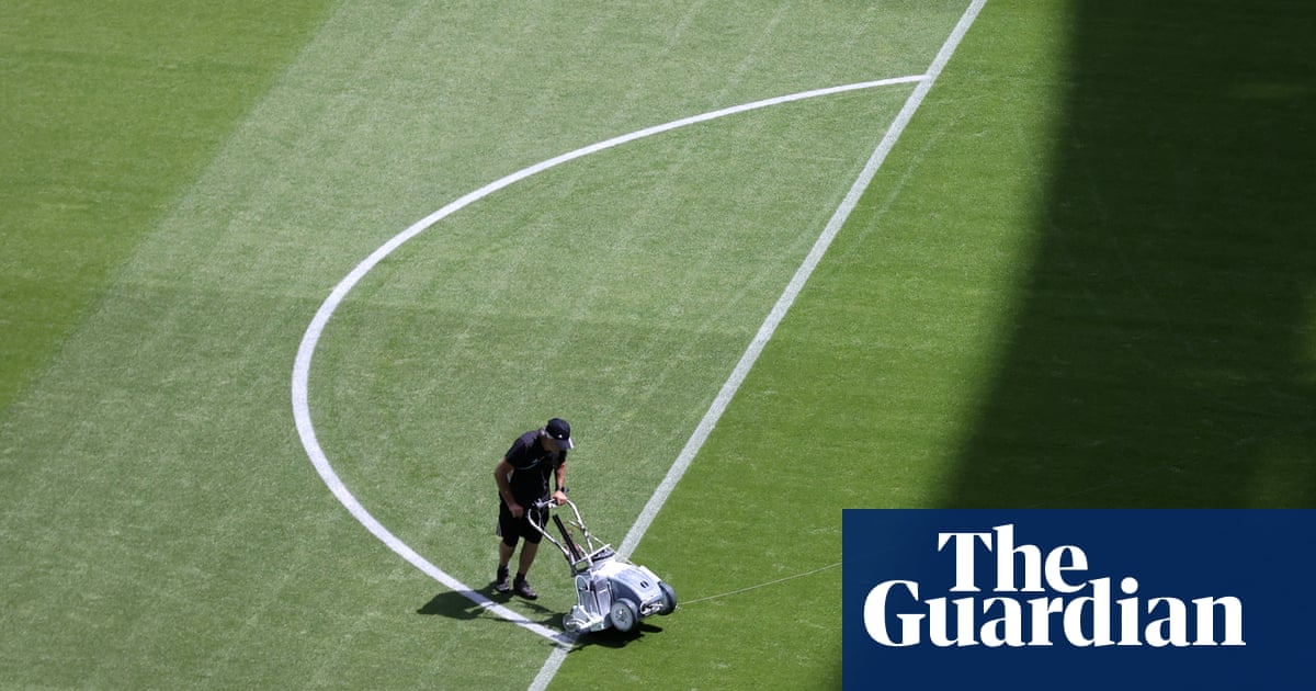 From the archive: the pursuit of the perfect pitch – Football Weekly Extra