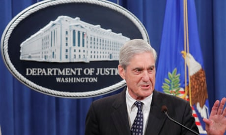 Mueller intended to break Democrats' impeachment stalemate