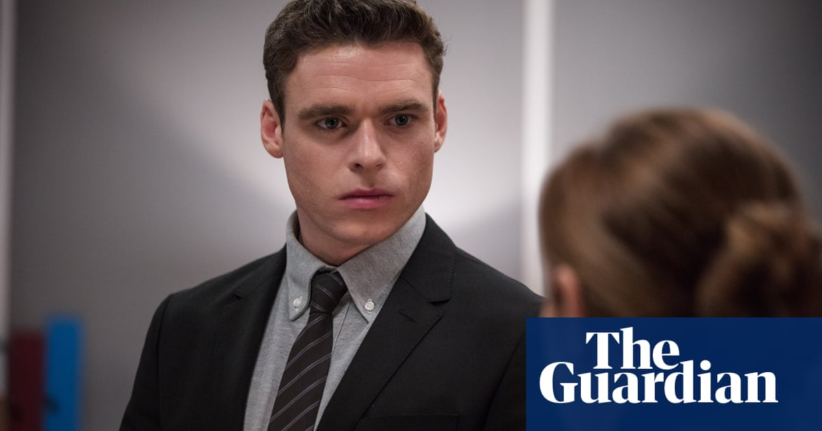 Bodyguard recap: series one, episode two – genuinely edge-of-the