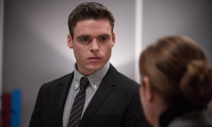 bodyguard recap series one episode two genuinely edge of the