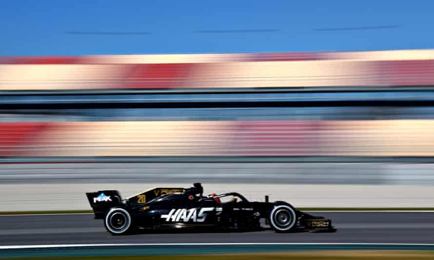 'Formula 1: Drive to Survive' focuses on the fluctuating fortunes of smaller teams in the paddock like Haas.