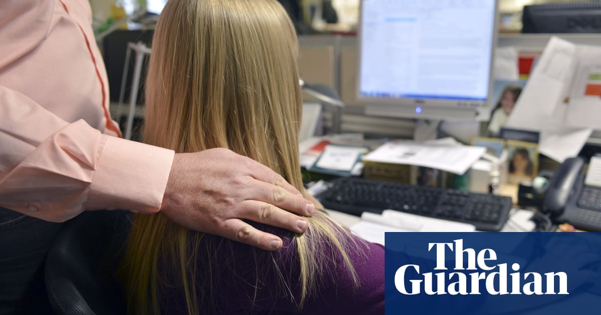Most directors not being held responsible for preventing sexual harassment at work, Australian study finds