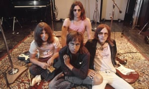 The Stooges in Jarmusch's Gimme Danger