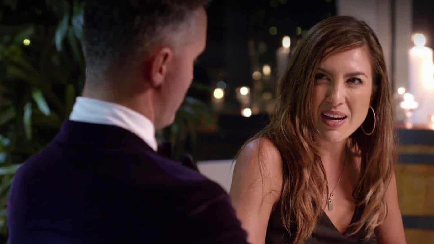 Married at First Sight: ludicrous reality show offers flicker of hope in a cynical world