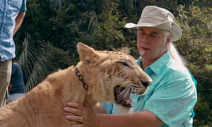 Some 64 million subscribers watched Netflix's Tiger King documentary.
