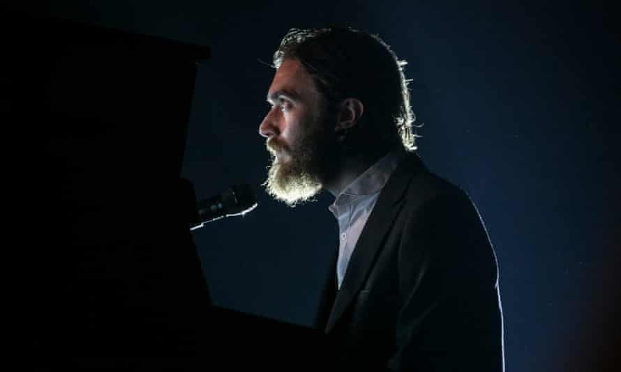 Reluctant performer … Keaton Henson channelled his anxiety into Six Lethargies.