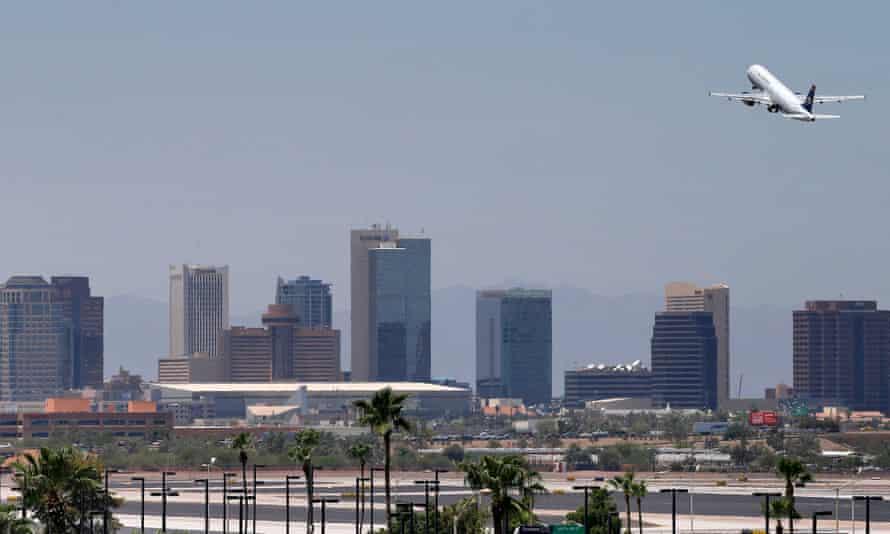 Phoenix International Airport