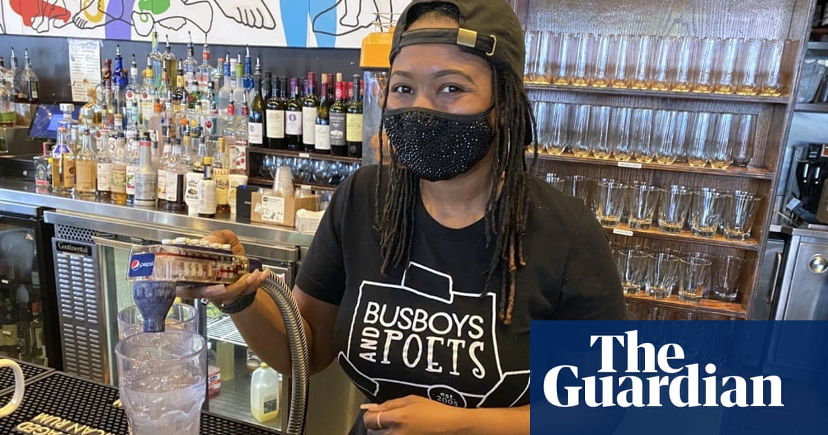 'We need it to work': the restaurants trying to be forces of social and climate good
