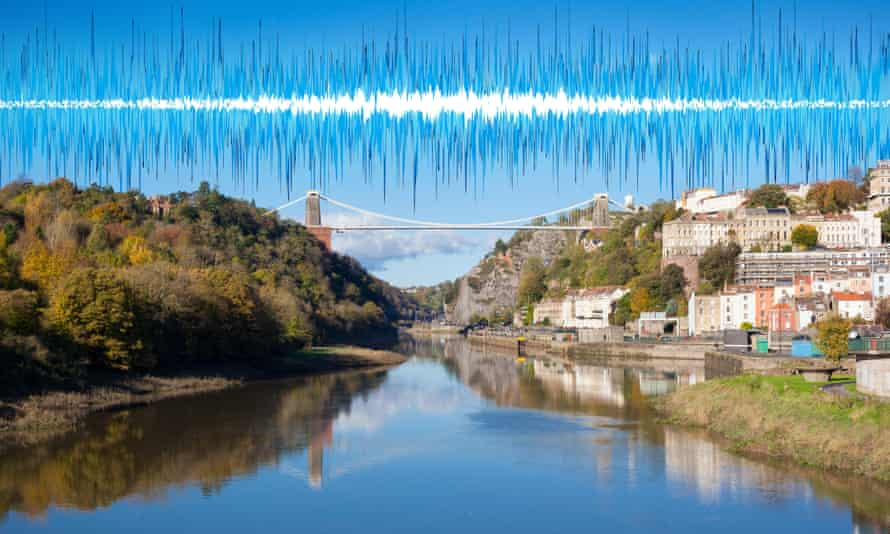 Could the Hum be the background thrum of electricity, gas lines or cell towers?