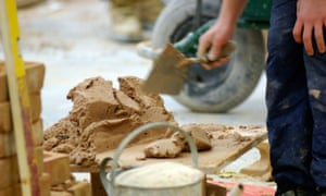 More than half of buyers of newly built homes in England have had major problems.