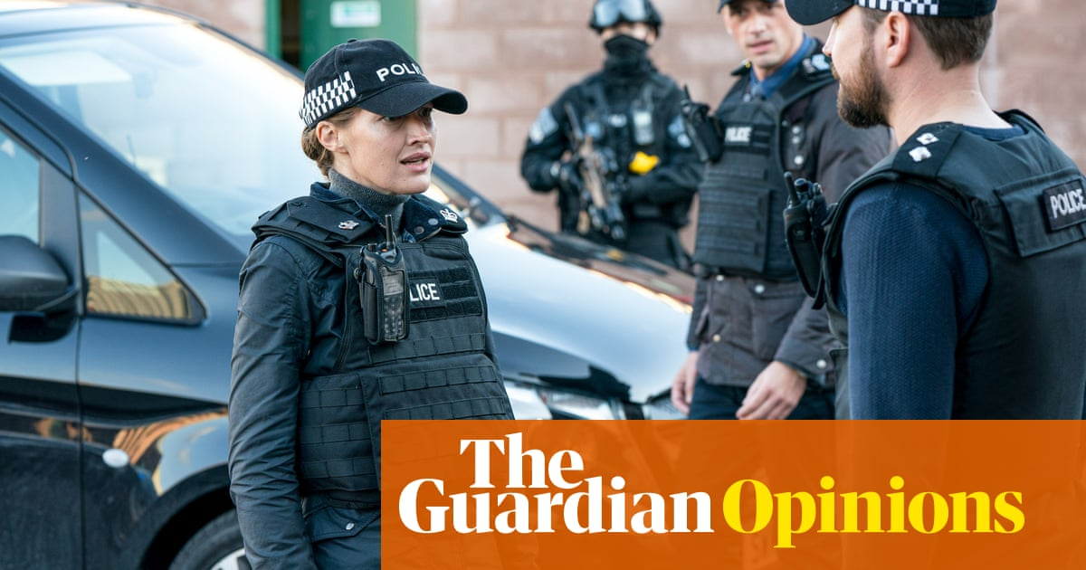 Sometimes waiting is better than bingeing. Ask the millions who watched Line of Duty
