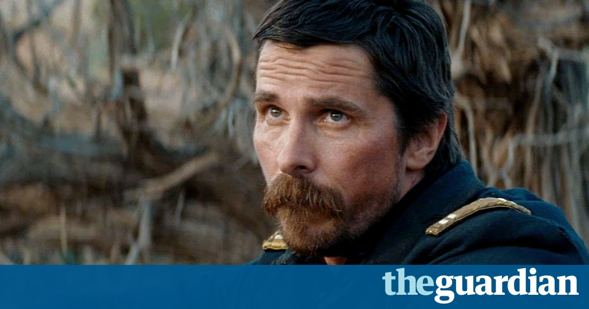 Christian Bale: 'I was asked to do a romantic slapstick. I thought they'd lost their minds'