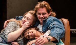 Performances of Out of Joint's production of Rita, Sue and Bob Too will now go ahead at the Royal Court Theatre in London.