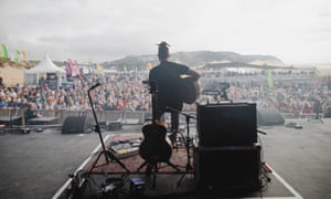 Tunes on the Sands, Blackpool