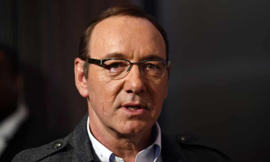 The London investigation is into an alleged incident in 2008, when Spacey was working at the Old Vic theatre.