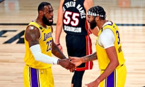 Nba Finals Sport The Guardian